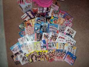 Momusu complete singles collection