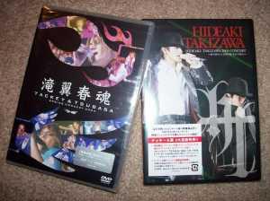 タッキー&翼 滝翼春魂と滝沢秀明 2005 concert