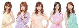 Morning Musume Tanjou 10 nen Kinentai