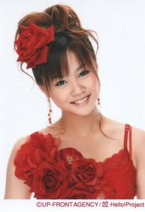 Gakisan (Momusu, Berryz Koubou ranking 6)