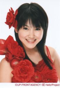 Mittsi (Momusu, Berryz Koubou ranking 13)