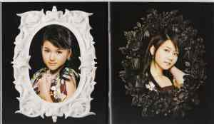 Original Photo Book (limited type B edition) scan 14