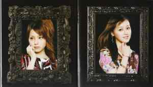Original Photo Book (limited type B edition) scan 11