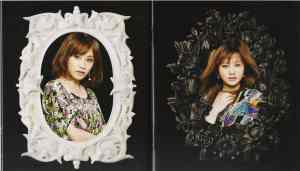 Original Photo Book (limited type B edition) scan 5