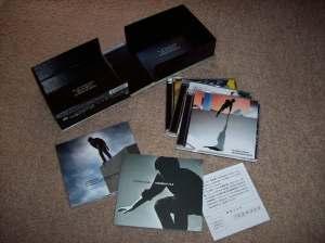 Ozaki Yutaka 13th memorial box set