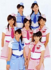 Berryz Koubou 2007 2