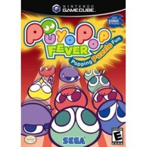 Nintendo's Puyo Pop Fever