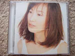 Moriguchi Hiroko best of CD