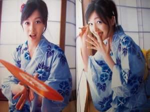 """Kusumi Koharu """"Pop"""" shashinshuu"""