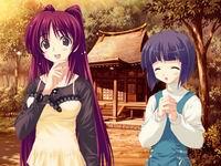 To Heart 2 Kousaka Tamaki2