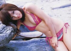 """Kamei Eri """"Maple"""" shashinshuu"""