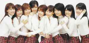 Morning Musume All Singles Complete (RE booklet scan2)