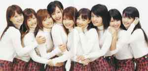 Morning Musume All Singles Complete (RE booklet scan1)