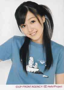 Kusumi Koharu (UFA photo scan)