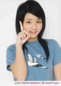 Jun Jun (UFA photo scan)