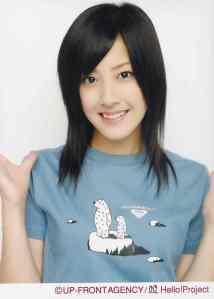 Natsuyaki Miyabi (UFA photo scan)