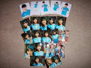 Manoeri photo sets