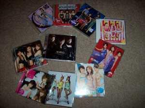 "Biyuuden single collection w/ ""Single Best 9 Vol.1"" release"