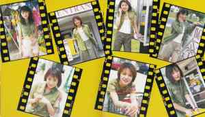 Momusu Second Morning (yellow booklet scan4)