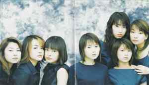 Momusu Second Morning (green booklet scan3)
