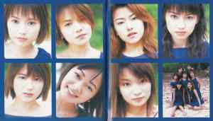 Momusu Second Morning (blue booklet scan6)