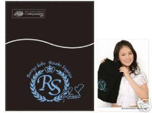Sugaya Risako 2007 scarf set