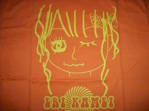 "Kamei Eri ""portrait"" t-shirt"
