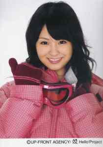 Sugaya Risako UFA photo (scan10)