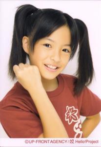 Maeda Irori (UFA photo scan)