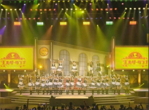 H!P 2008 Winter Live DVD Box (scan2)