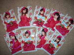 "Momusu Hawaii ""Alo-Hello"" UFA photo set"