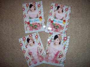 """Ayaya Hawaii """"Alo-Hello"""" UFA photo set"""