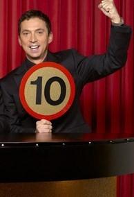 Bruno Tonioli for Idol!