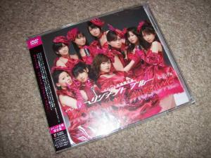 "Momusu Event V ""Resonant Blue"" DVD"