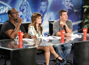 Our favorite judges! :)