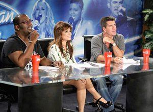 Our favorite judges! :)