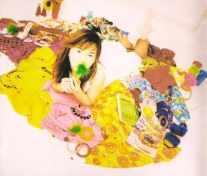 "Sakurai Tomo ""T-mode"" album (scan1) 0015.jpg"