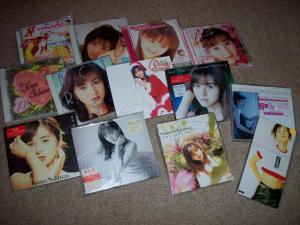 Sakurai Tomo collection