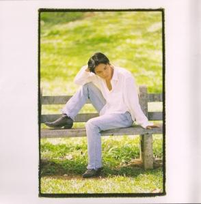 "Fujishige Masataka (""acoustic"" inner jacket scan)"