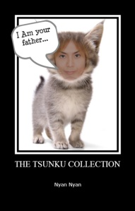 The Tsunku Collection LE poster.