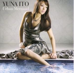 "Ito Yuna ""Urban Mermaid"" single (cover scan)"