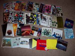 Smap single collection