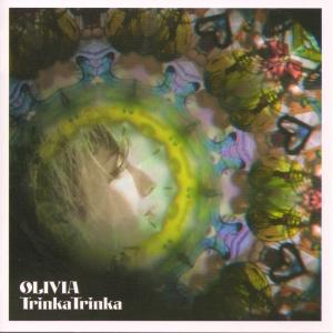 "Olivia ""Trinka trinka"" liner booklet (cover scan)"