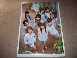 Momusu calendar 2009 (extra page)