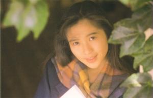 Miura Rieko Scan0082