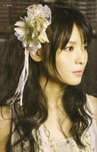 Yajima Maimi in UTB December 2008(scan2)