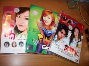 New dramas to watch!!