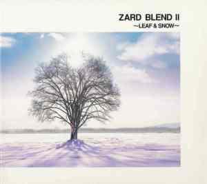 Zard Blend II~Leaf & Snow~