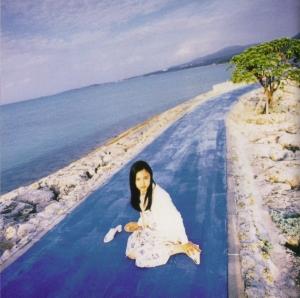 "Nakama Yukie ""Tooi hi no melody"" booklet (scan4)"