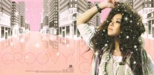"""Ito Yuna """"Koi wa groovy x 2"""" (jacket scan)"""